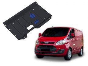 Protectores  de motor y caja de cambios Ford Tourneo Custom 2.2 2013-