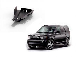 Cubierta de acero para compresor de suspensión neumática Land Rover Discovery IV se adapta todos motores 2009-2016