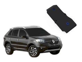 Tapa de diferencial de acero Renault Koleos 2,0; 2,5, 2007-2017