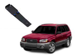 Tapa de diferencial de acero Subaru Forester 2,0, 2003-2008