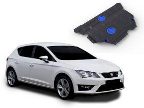 Protectores  de motor y caja de cambios Seat Leon 1,2TFSI 2013-2014