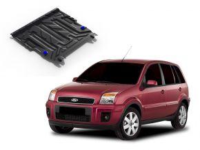Protectores  de motor y caja de cambios Ford Fusion 1,4; 1,6 2004-2012