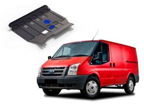 Protectores  de motor y caja de cambios Ford Transit  FWD 2,2TDI only! 2007-2015