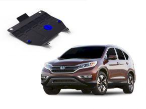Protectores  de motor y caja de cambios Honda CR-V 2,4 only! 2012-2016