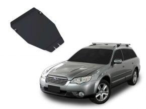 Protectores  de motor y caja de cambios Subaru Outback 2,5; 3,0 2003-2009