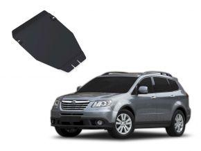 Protectores  de motor y caja de cambios Subaru Tribeca 3.6 2007-2014