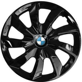"""Tapacubos para BMW 14"""", STIG NEGRO LACADO 4 pzs"""