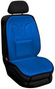Cojín ergonómico Akcent azul, 2 uds.