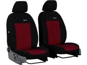Fundas de asiento a medida Elegance FIAT TALENTO 1+1 (2014-2019)