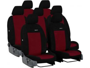 Fundas de asiento a medida Elegance FORD TOURNEO CONNECT III 7p. GRAND (2018-2020)