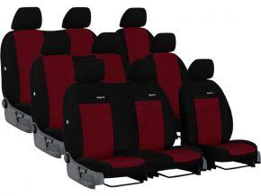 Fundas de asiento a medida Elegance VOLKSWAGEN T5 9p. (2003-2015)